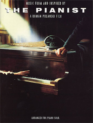 Frederic Chopin : Music from and inspired by The Pianist