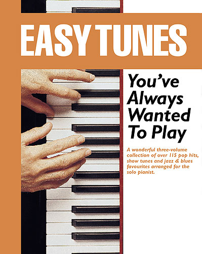 Divers : Easy Tunes You've Always Wanted To Play (Slipcase Edition)