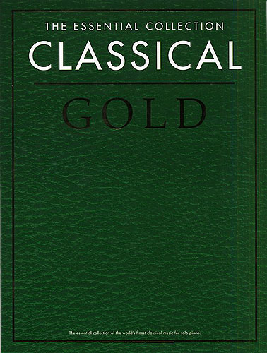 Divers : The Essential Collection: Classical Gold