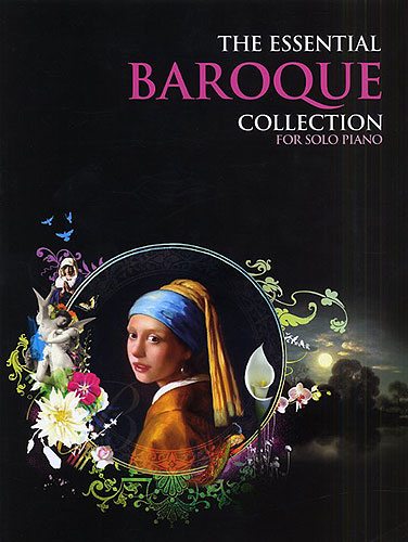Divers : The Essential Collection: Baroque Gold