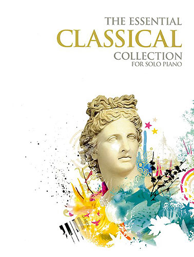 Essential Collection For Solo Piano Classical