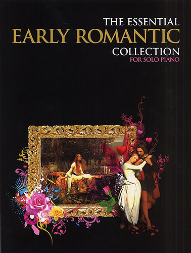 Divers : The Essential Collection: Early Romantic Gold