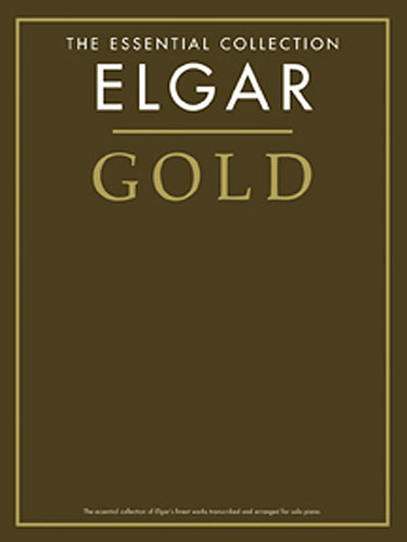 Elgar Essential Gold Collection Piano