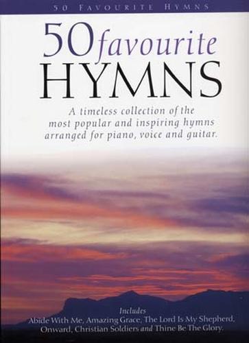 50 Favourtie Hymns
