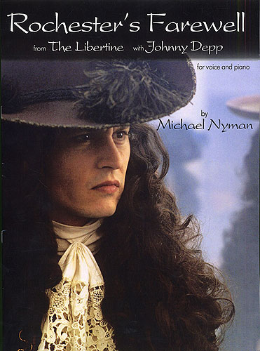 Nyman, Michael : Rochester s Farewell from The Libertine
