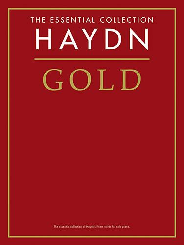 Haydn, Franz Joseph : The Essential Collection: Haydn Gold