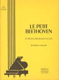 Le petit Beethoven (Beethoven, Ludwig van)