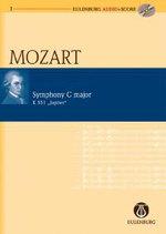 Mozart, Wolfgang Amadeus : Symphony nr.41 C major `Jupiter` KV 551 + CD