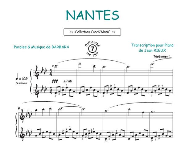 Nantes (Barbara)