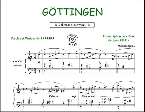 Göttingen (Barbara)