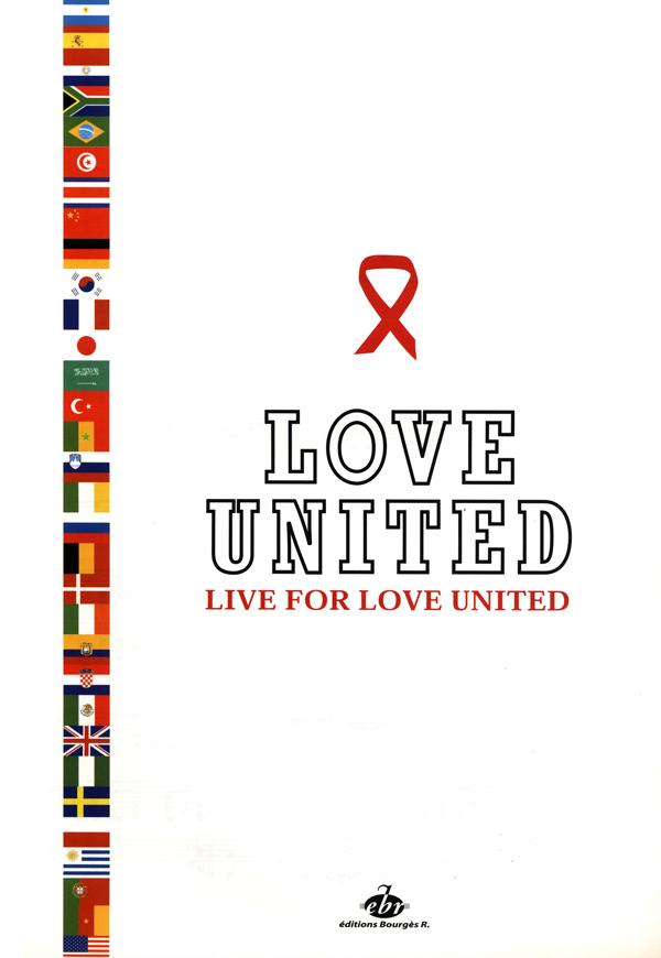 Live For Love United (Stoner, Sam , Child, Desmond , Obispo, Pascal)