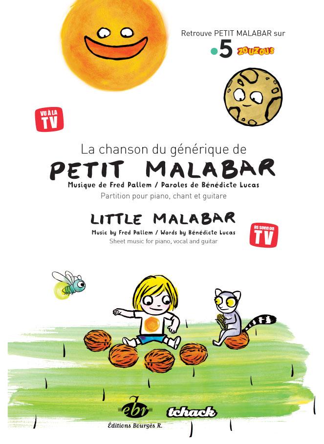 Pallem, fred : Little Malabar