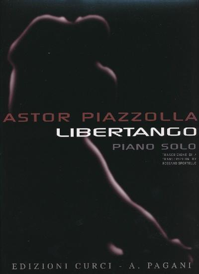 Piazolla, Astor : Libertango