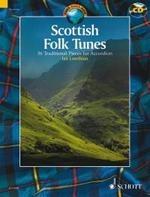 Scottish Folk Tunes for Accordion