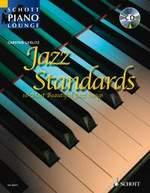 Gerlitz, Carsten : Jazz Standards