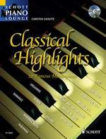 Gerlitz, Carsten : Classical Highlights