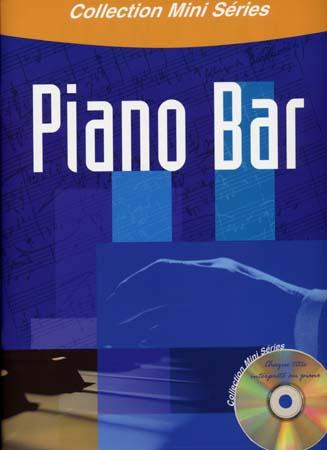 Mini séries Piano Bar
