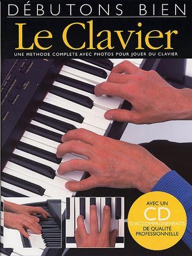 Débutons bien le Clavier