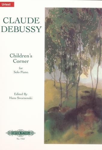 Debussy, Claude : Children's Cornor