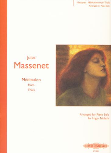 Massenet, Jules : Méditation From Thaïs