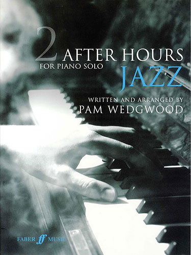 After Hours Jazz For Piano Solo - Volume 2