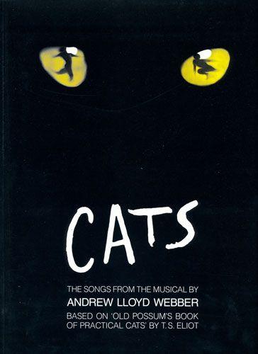 Lloyd Webber, Andrew : Cats