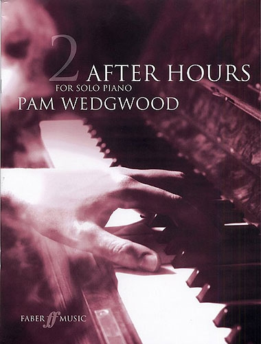 Wedgwood, Pamela : After Hours Book 2