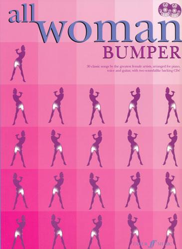 All Woman Bumper