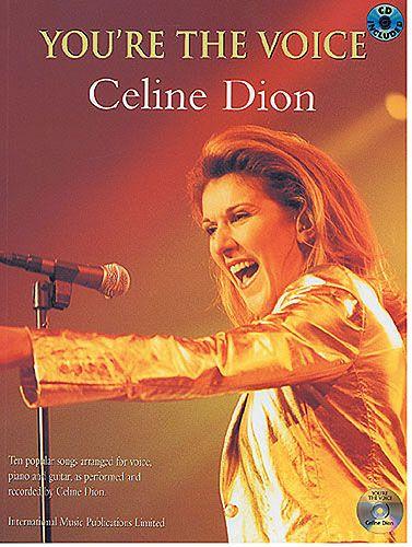 Dion, Céline : You're the voice