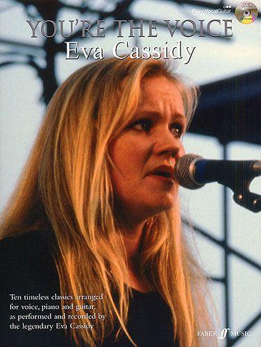 Cassidy, Eva : You're the voice