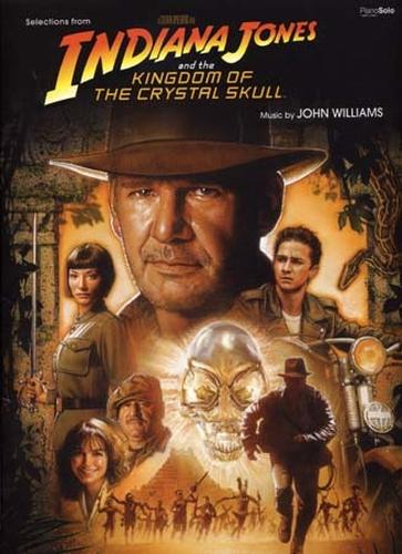 Williams, John : Indiana Jones And The Kingdom Of The Crystal Skull