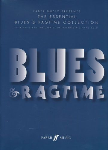 Blues and Ragtime