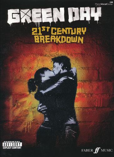 Green Day : 21st Century Breakdown