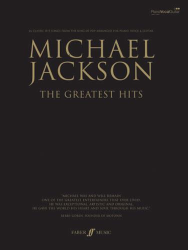 Jackson, Michael : Michael Jackson - The Greatest Hits