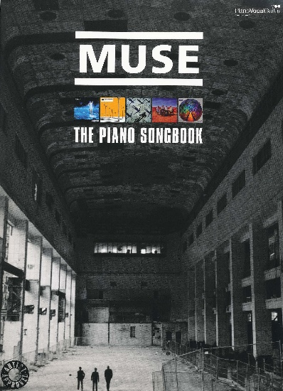 Muse : The Piano Songbook