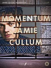 Cullum, Jamie : Momentum