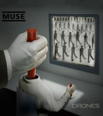 Muse : Drones