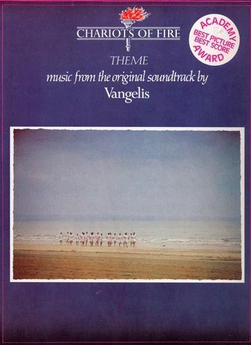 Chariots of fire (Vangelis)