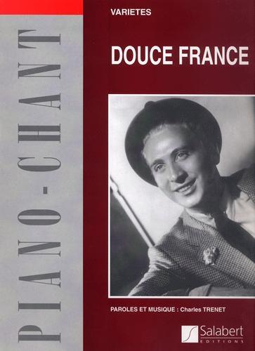Douce france (Charles Trenet)