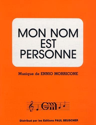 Mon nom est personne (Ennio Morricone)