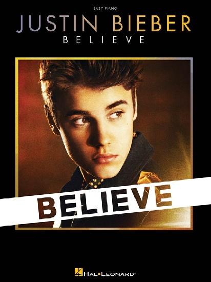 Bieber, Justin : Believe - Version Facile