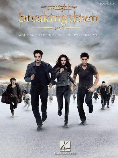 Twilight - Breaking Dawn - Part 2