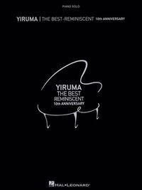 Yiruma : The best-Reminiscent 10th Anniversary