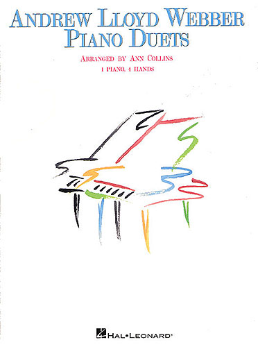 Webber, Andrew Lloyd : Piano Duets Volume 1