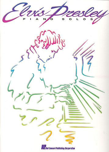 Presley, Elvis : Piano Solos