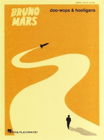 Mars, Bruno : Doo-Wops and Hooligans