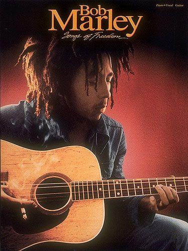 Marley, Bob : Songs of Freedom