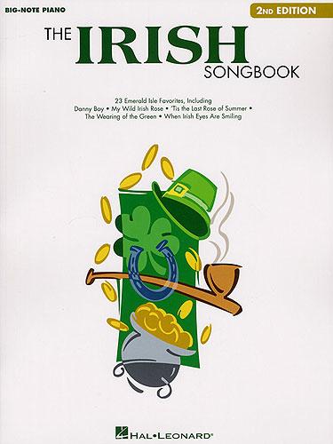 The Irish Songbook - Second Edition