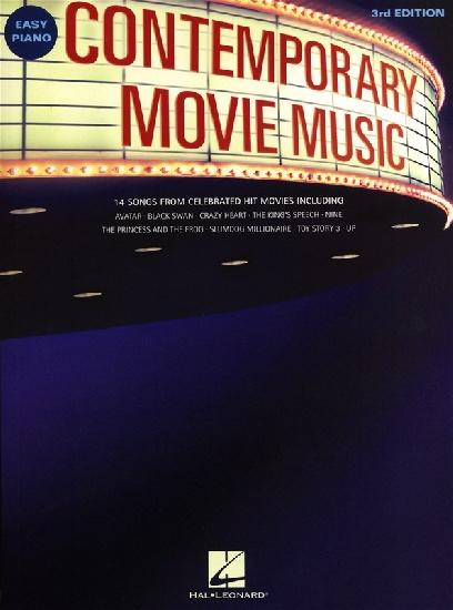 Contemporary Movie Music