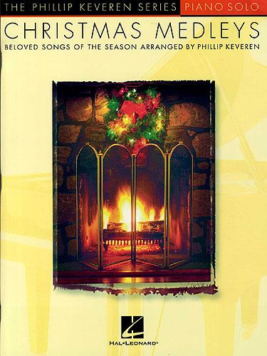 Keveren, Phillip : Christmas Medleys - Piano Solo